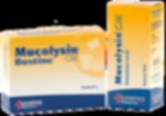 mucolysin, mal di gola, tosse, raucedine, integratore alimentare, farmacia, vitamina C, echinaea, erisimo, echinacea purpurea, echinacea cistifoglie