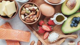 Dieta anti-inflamatória - os benefícios