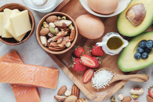 Virtual Saturday Scoop 6.12.21; The Health and Science of Dietary Fats