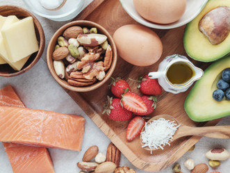 Fueling Pregnancy with Whole Foods