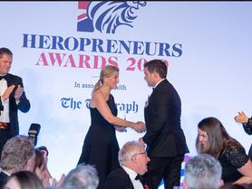 Heropreneurs of the Year 2019