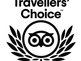 Travellers' Choice Awards 2020