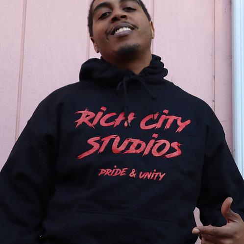 Rich City Studios Hoodie
