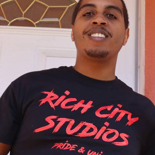Rich City Studios Shirt