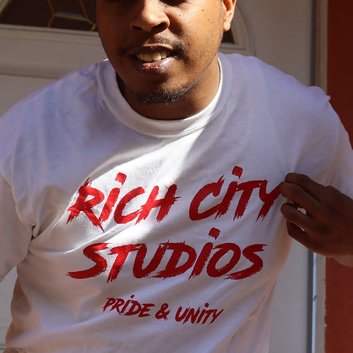 Rich City Studios T-Shirt