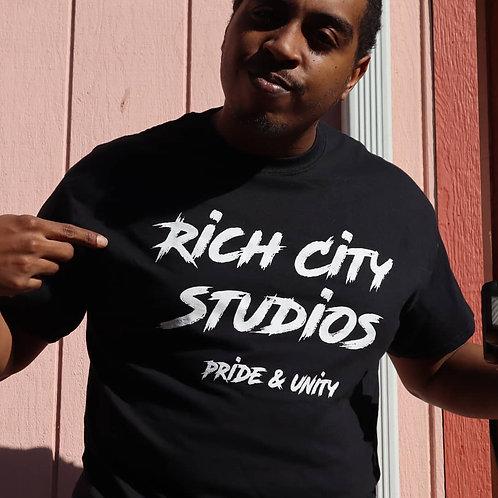 Rich City Studios T-Shirt
