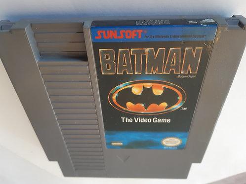 Batman – The Video Game