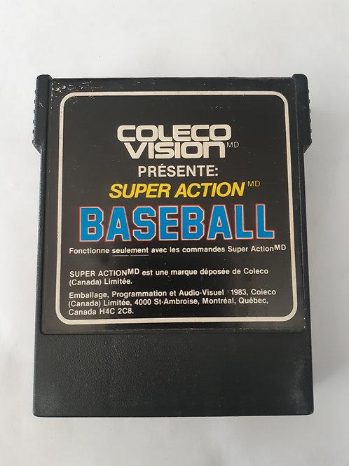 Super-Action Baseball
