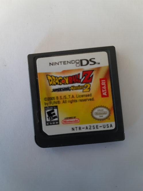 Dragon Ball Z Supersonic Warriors 2