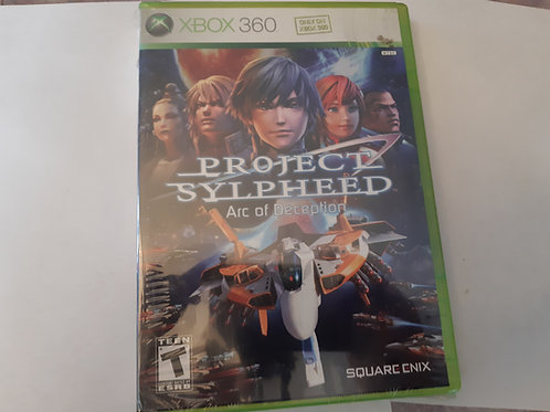 Project Sylpheed (Neuf)