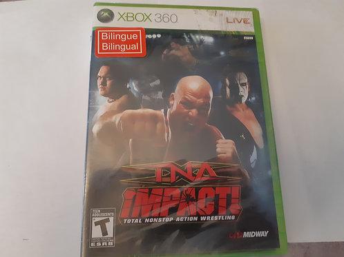 TNA Impact (Neuf)