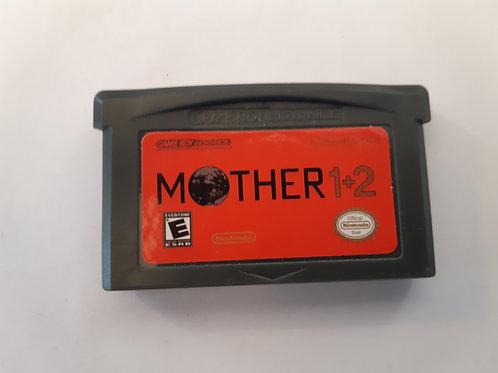 Mother 1+2  Homebrew