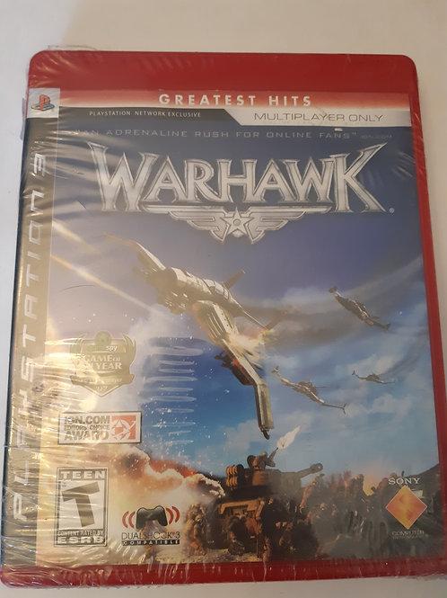 Warhawk [Greatest Hits] (Neuf)