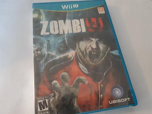 ZombiU (Neuf)