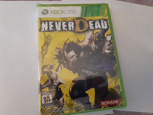 NeverDead (Neuf)