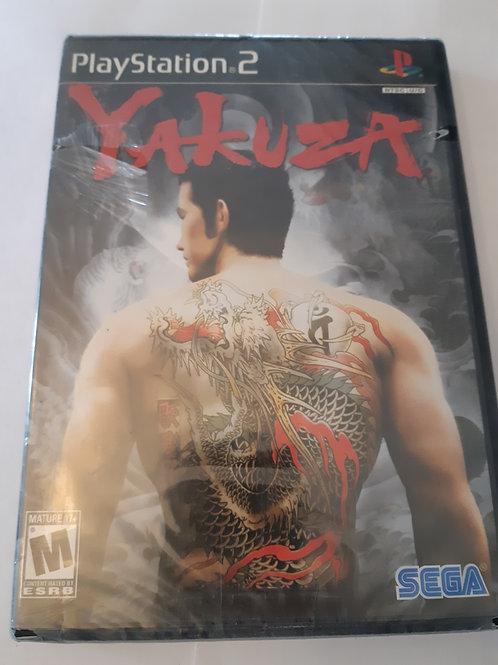 Yakuza (Neuf)