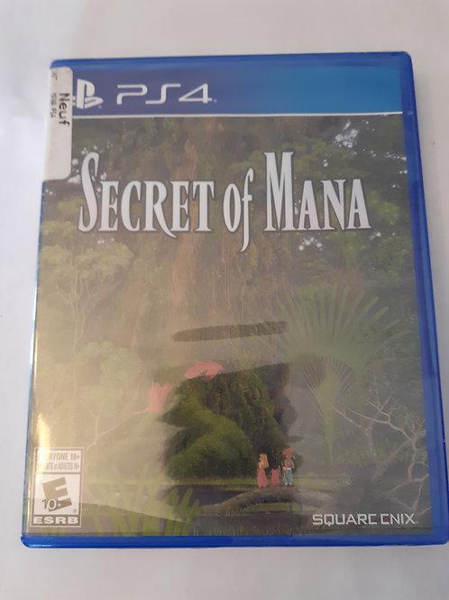 Secret of Mana (neuf)