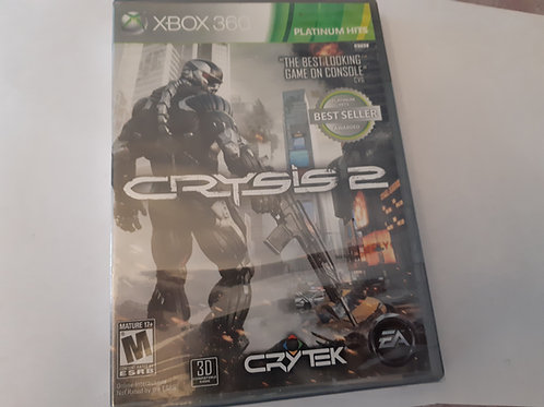 Crysis 2 (Neuf)
