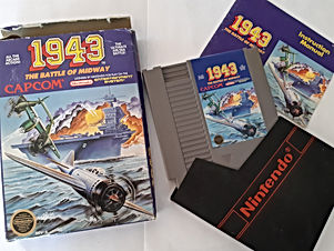 1943: The Battle of Midway (CIB)