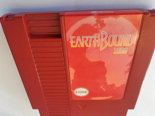 EarthBound Zero (Homebrew)
