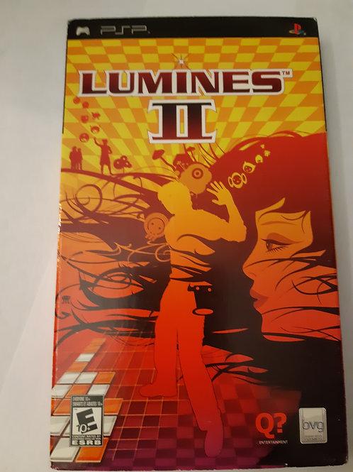 Lumines II