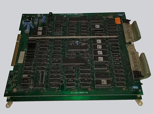 Double Dragon arcade board
