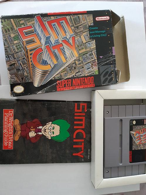 SimCity (CIB)