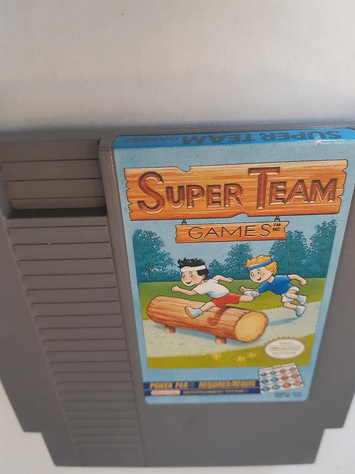 Super Team Games