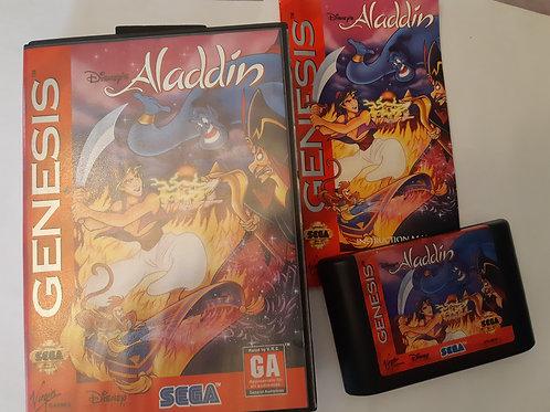 Aladdin  (CIB)
