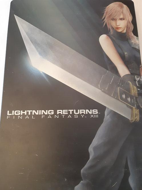 Lightning Returns: Final Fantasy XIII ( Cloud Edition)