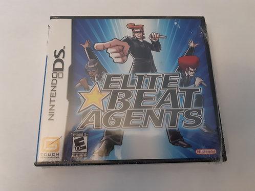 Elite Beat Agents Neuf