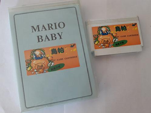 Baby Mario (Bio Miracle Bokutte Upa) (CB) Import