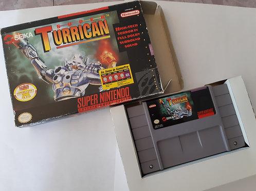 Super Turrican (CB)
