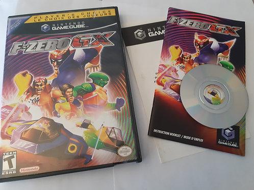 F-Zero GX [Player's Choice]