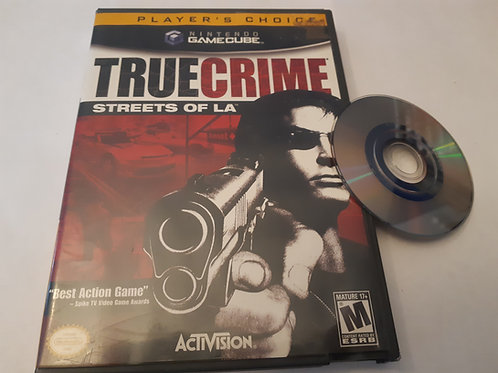 True Crime Streets of LA [Player's Choice]