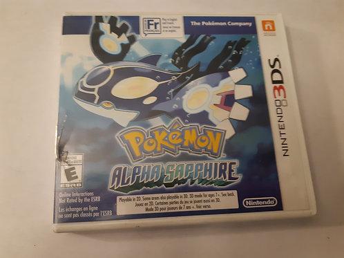 Copie de Pokemon Alpha Sapphire