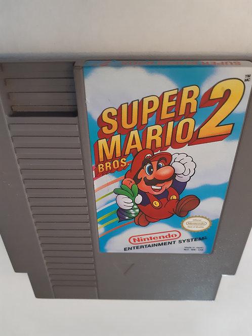 Super Mario Bros. 2