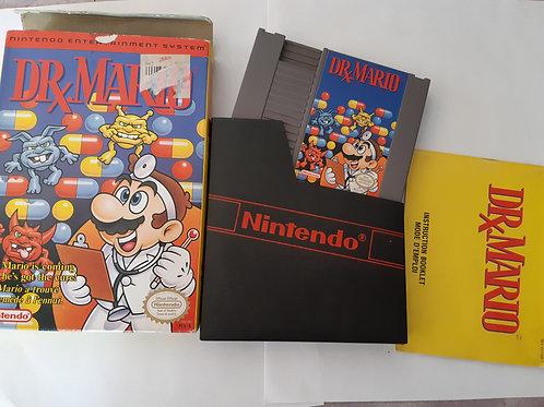 Dr. Mario (CIB)