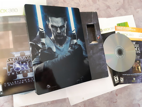 Star Wars: The Force Unleashed II [Collector's Edition]