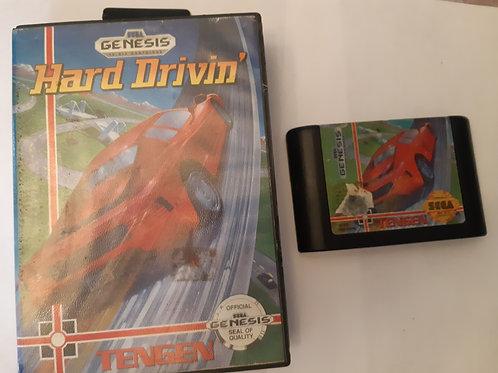 Hard Drivin  (CB)