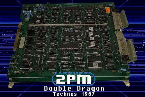 Double Dragons Arcade