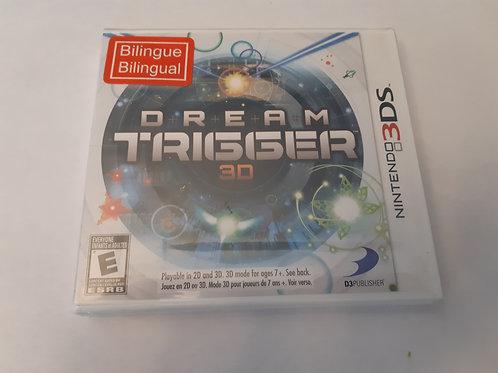 Dream Trigger 3D (Neuf)