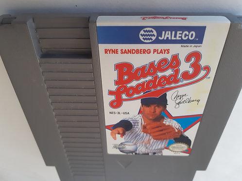 Bases Loaded 3: Ryan Sandberg Plays