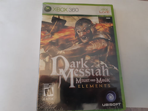 Dark Messiah: Might and Magic Elements (Neuf)