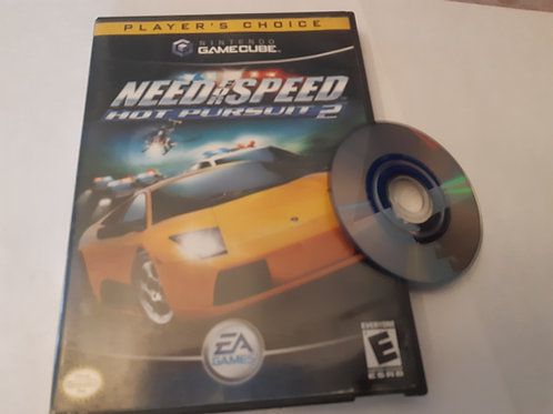 Need for Speed Hot Pursuit 2 [Player's Choice]