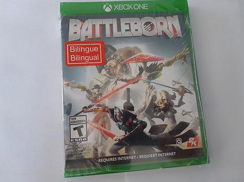 Battleborn (neuf)