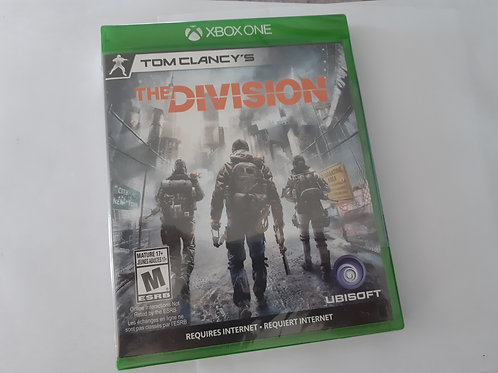Tom Clancy's The Division (neuf)