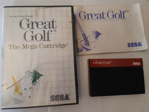 Great Golf (CIB)