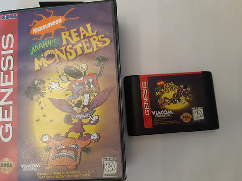 AAAHH Real Monsters (CB)