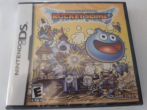 Dragon Quest Heroes Rocket Slime (Neuf)